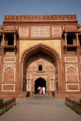 Jahangiri Mahal - Agra Fort