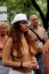 Topless Parade 2010