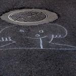 Man Hole Man - De La Vega